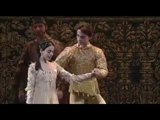 Romeo and Juliet (Alessandra Ferri, Angel Corella) La Scala