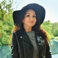 Виктория Васина
