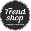 """ИМ """"Trend Shop"""""""