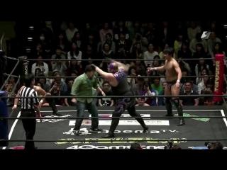 Jason Kincaid, Mizuki Watase vs. Kouki Iwasaki, Shota vs. MAO, Mike Bailey vs. Mad Paulie, Tetsuya Endo (DDT - Audience 2018)
