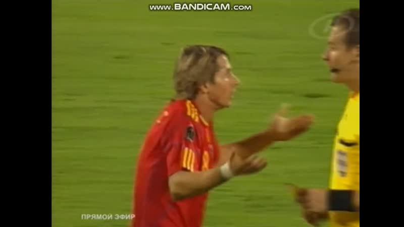 Belarus-Romania-0-0 Q-Euro-12 Ciprian Deac foul