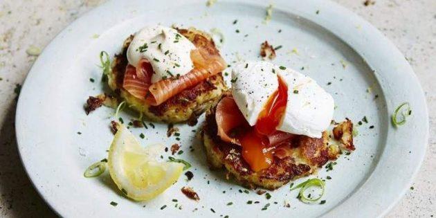 Как приготовить картошку: 10 вкусных блюд от Джейми Оливера, изображение №1