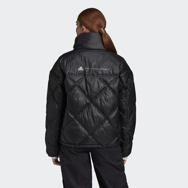 Утепленная куртка image 3