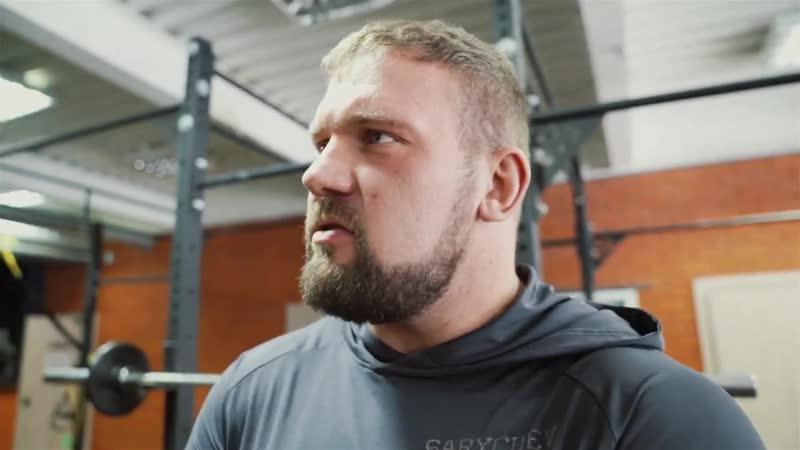 KIRILL SARYCHEV СКОЛЬКО ПОДНИМЕТ БОЕЦ UFC АЛЕКСАНДР ВОЛКОВ