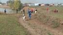 Я в Бийске - проходим обучение в школе молодого каюра (Бийское телевидение)