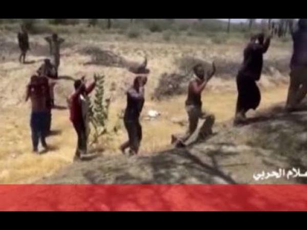 В Карабахе тысяча турецких военных попала в котёл и капитулировала