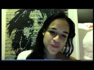 Michelle Rodriguez On Stream - AskMROD Complete