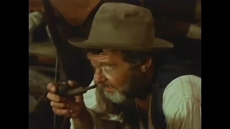 БЕШЕНЫЙ ПЕС МОРГАН 1976 боевик криминальная драма вестерн Филипп Мора 1080p