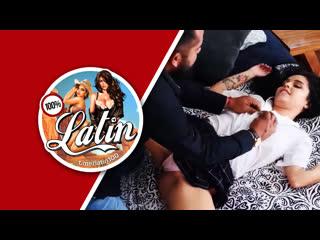 SexMex Helena Danae - Jealous Stepdad (NewPorn, Latin, Big Tits, Boobs, Ass, Blowjob, Spanish, Teen, Milf, Anal)