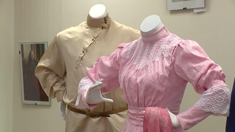 Что носили подольчане? «Истоки» приглашают на выставку нарядов.