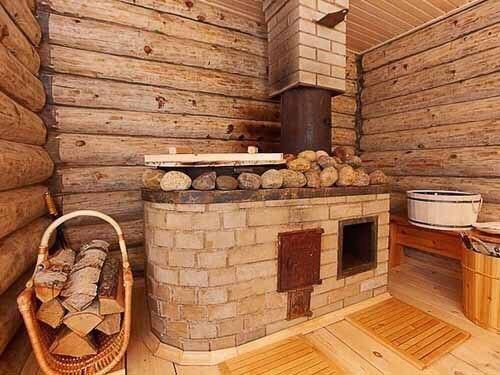 Почти каждый хозяин собственного дома мечтает о бане