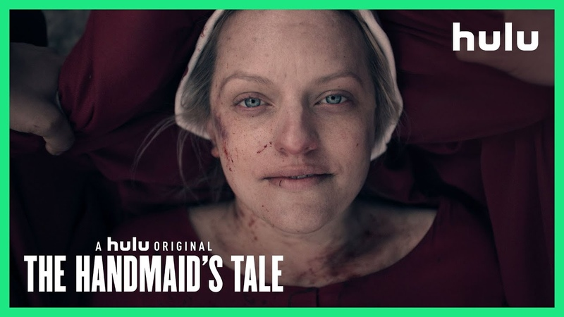 The Handmaid's Tale Season 4 Teaser A Hulu Original