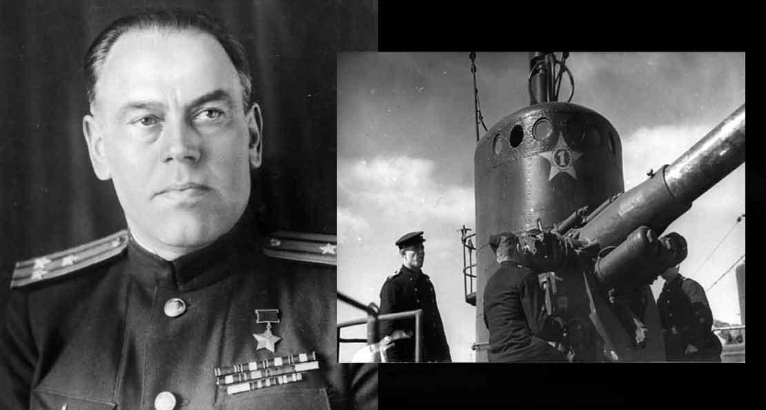 Советский капитан