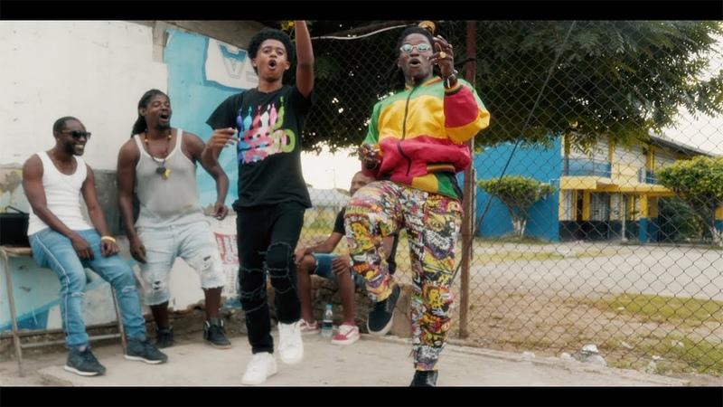 Blvk H3ro Wayne J - Original (Official Music Video)