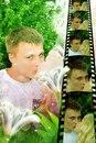Фотоальбом человека Надежды Шепитько