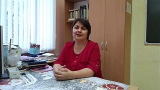 Эльвира Иванова рассказывает о новом методе оценки знаний школьников