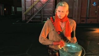 Metal Gear Solid 5 The Phantom Pain: Snake You Stink! (PS4/1080p)