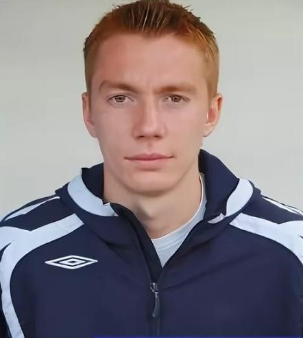 Андрей Семёнов в саратовском «Соколе»