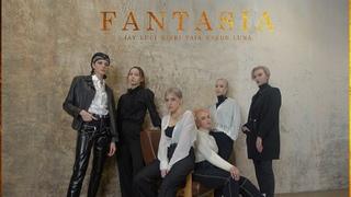 [Y&B] MONSTA X 몬스타엑스 'FANTASIA' Dance Cover