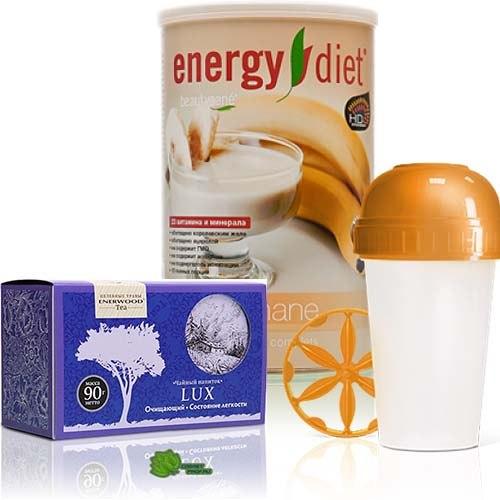 Диета энерджи чаи