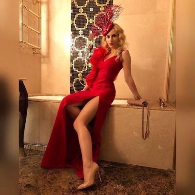 Лилия Фишер