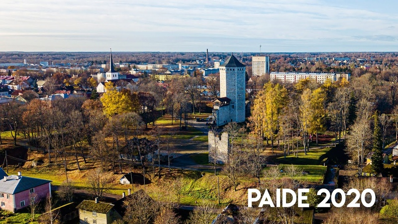 Paide droon 2020