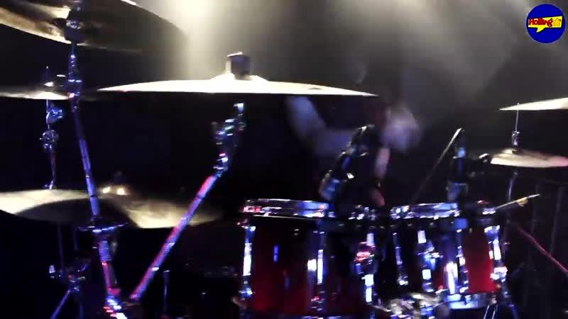 아이리 IREE X Japan Kurenai 紅 Cover Bassless @KPopRock 롤링스타TV RollingStarTV 23회 Live