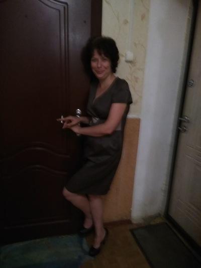 Виктория Протасова