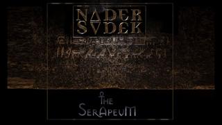 """NADER SADEK: """"THE SERAPEUM (Polluted waters)"""" OFFICIAL VIDEO ft. Karl Sanders, Derek Roddy and more"""