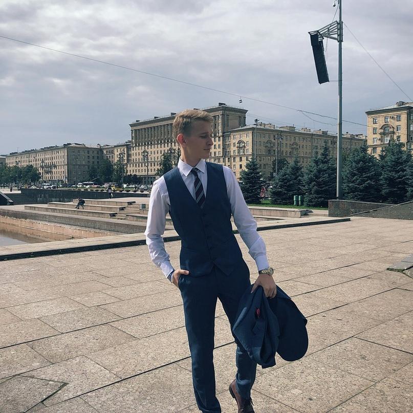 Владимир Алымов | Санкт-Петербург