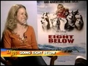 Kristin Harmel Eight Below Junket eigt below
