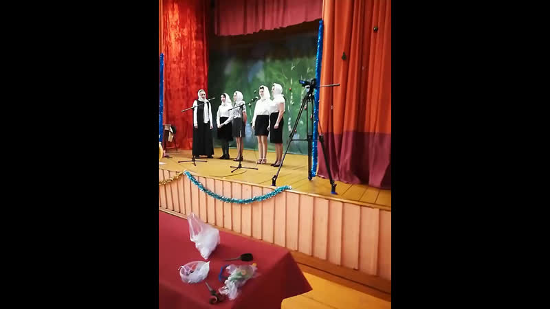 Михаил Савин - Live