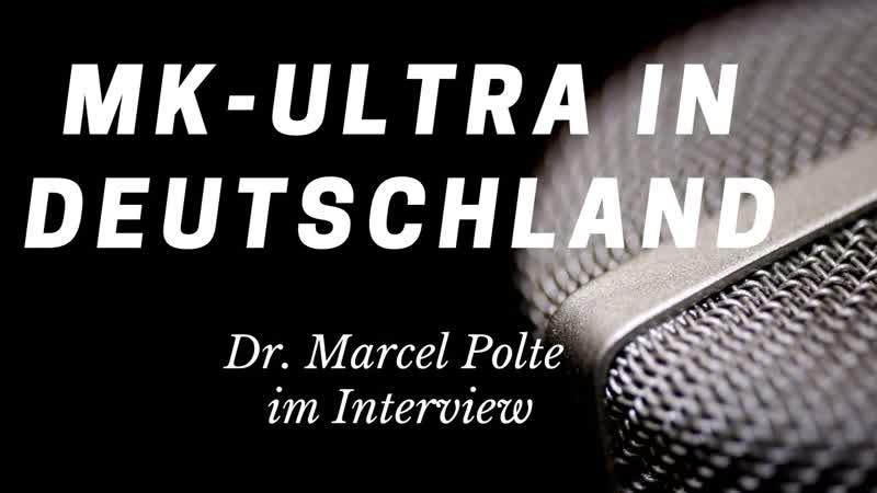 Nitya D. Stahl MK-ULTRA und satanischer Ritual Missbrauch mitten in Deutschland. Dr. Marcel Pol
