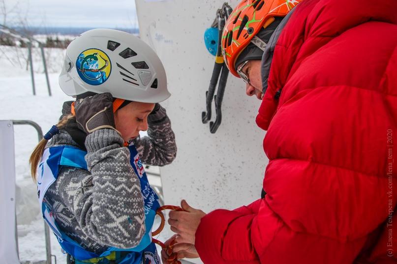 Главные отечественные ледолазные старты сезона финишировали в городе Кирове в минувшие выходные – чемпионат и первенство России по альпинизму. Всем было что доказывать и что терять…, изображение №31