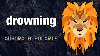 Крутая музыка - Aurora  - Drowning
