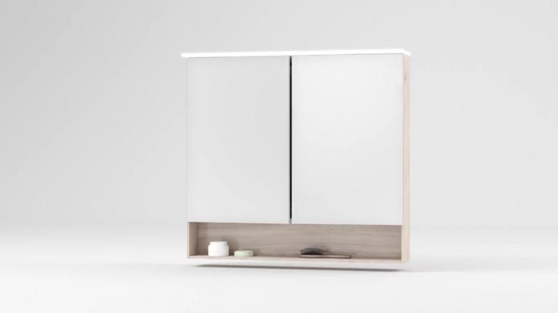 Мебель и керамика для ванных комнат Keramag Acanto от Geberit
