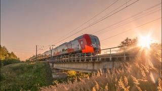 День Железнодорожника 2021