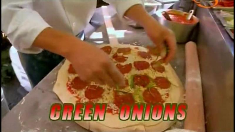 Pizza Вкуснейшая пицца в дровянной печи
