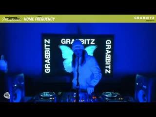 Grabbitz - Live  Monstercat presents Home Frequency 2020 ( x Brownies & Lemonade ) 🍋😸