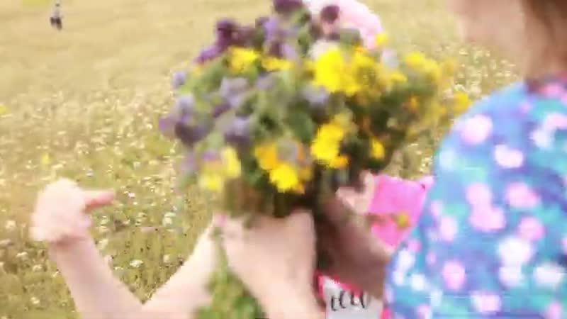 Премьера семейного клипа и песня Эниемэ булэк Альбина Кармышева Фансия Шакирова