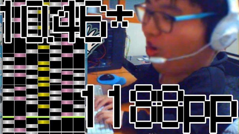 [J/Live] 10.46* WITH ZERO LONGNOTES??   Kobaryo - Glitched Character (Mapped by Future Kimi)