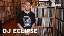 DJ Eclipse | Crate Diggers | Fuse