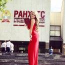 Фотоальбом Анастасии Шилиной