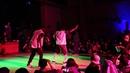 MARCIOKapela vs HurrikaneJJ BEST4 LOCK SDCJ 2019 Street Dance Camp Japan