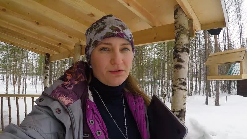 Худолеева Ольга размышления на плантации