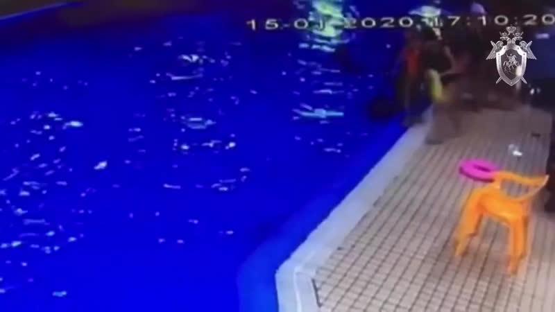 картинки барвины чуть не утонула в бассейне тот день нотариальной