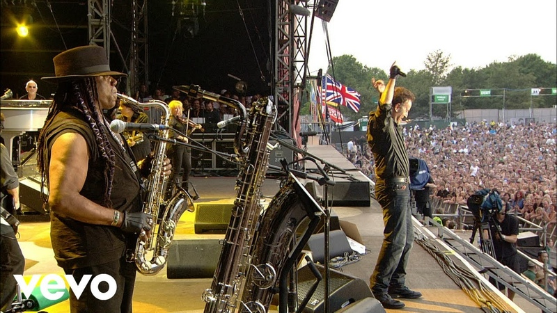 Waitin On A Sunny Day (London Calling Live In Hyde Park, 2009)