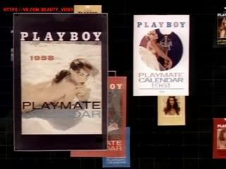 Playboy Video Playmate Calendar 1990