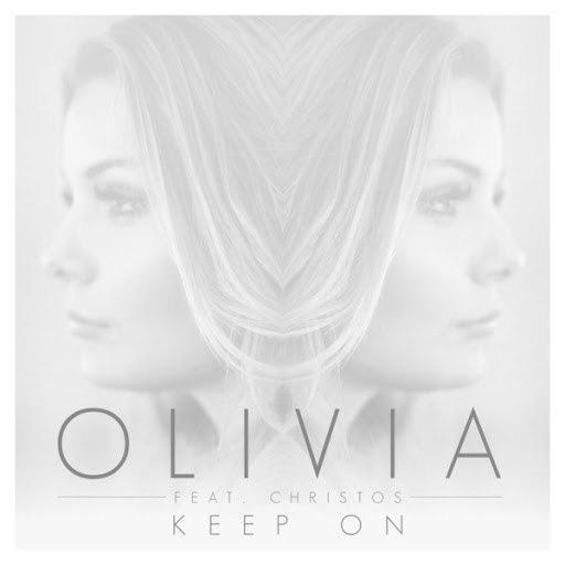 Olivia альбом Keep On (feat. Christos)