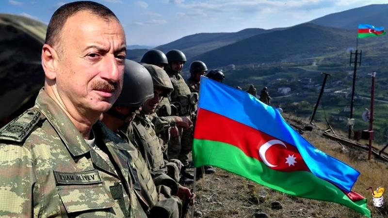 Удар наотмашь президент Азербайджана влепил леща российской армии и руководству Кремля